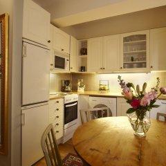 Апартаменты Collectors Victory Apartments Стокгольм в номере