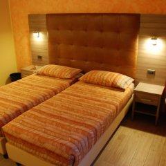 Отель Agriturismo Le Risaie Базильо комната для гостей фото 4