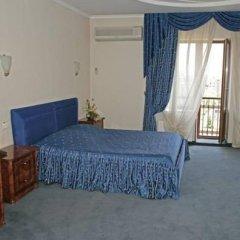 Парк-отель Олимпиец комната для гостей фото 6