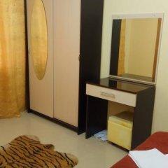 Гостиница Ангелина (Сочи) комната для гостей фото 4