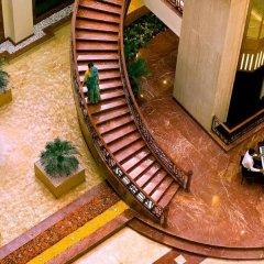 Отель The LaLiT Mumbai в номере