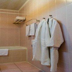 Гостиница Вояжъ 3* Стандартный номер с двуспальной кроватью фото 3