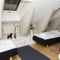 Отель 2kronor Hostel Vasastan Швеция, Стокгольм - 2 отзыва об отеле, цены и фото номеров - забронировать отель 2kronor Hostel Vasastan онлайн сейф в номере