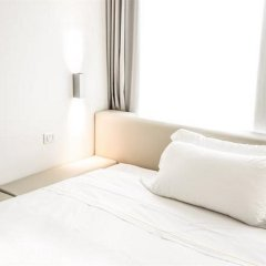 Отель Espresso Hotel Linate Италия, Сеграте - отзывы, цены и фото номеров - забронировать отель Espresso Hotel Linate онлайн комната для гостей фото 2