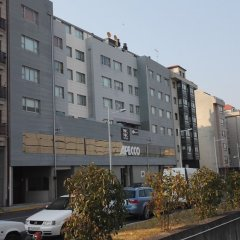 Отель Ofi Испания, Ла-Корунья - отзывы, цены и фото номеров - забронировать отель Ofi онлайн фото 13