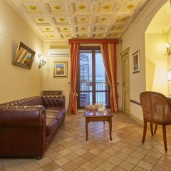 Отель Locanda Del Gagini Палермо комната для гостей фото 3
