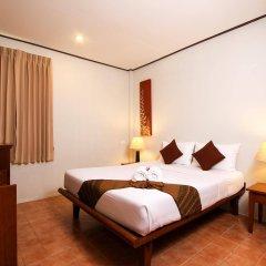 Отель Eden Bungalow Resort комната для гостей фото 2