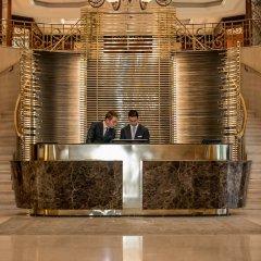 Отель The Ritz Carlton интерьер отеля фото 3