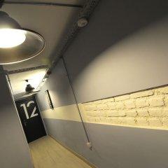 Отель Taksim Safe House интерьер отеля фото 2