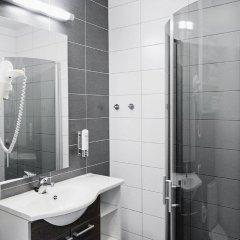 Hotel Rantapuisto ванная