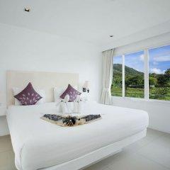 Grand Sunset Hotel 3* Стандартный номер разные типы кроватей фото 6