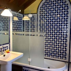 Отель Palacio de Mariana Pineda ванная