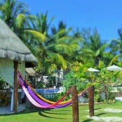 Отель Maya Hotel Residence Мексика, Остров Ольбокс - отзывы, цены и фото номеров - забронировать отель Maya Hotel Residence онлайн фото 6