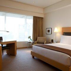 Отель Grand Hyatt Sao Paulo комната для гостей фото 3