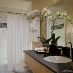 Отель Elan Hotel США, Лос-Анджелес - отзывы, цены и фото номеров - забронировать отель Elan Hotel онлайн ванная