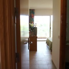Отель Playasol Cala Tarida Сан-Лоренс де Балафия комната для гостей фото 5