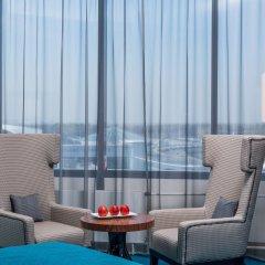 Рэдиссон Блу Шереметьево (Radisson Blu Sheremetyevo Hotel) балкон