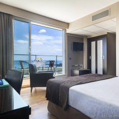 Hotel Front Maritim комната для гостей фото 2