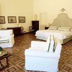 Отель Palazzo Mantua Benavides Италия, Падуя - отзывы, цены и фото номеров - забронировать отель Palazzo Mantua Benavides онлайн комната для гостей