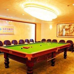 Отель Beijing Sha Tan Hotel Китай, Пекин - 9 отзывов об отеле, цены и фото номеров - забронировать отель Beijing Sha Tan Hotel онлайн интерьер отеля