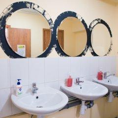 Hostel Linia ванная
