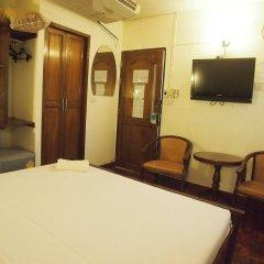 Отель A One Inn Бангкок удобства в номере фото 2