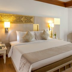 Отель Best Western Premier Bangtao Beach Resort & Spa 4* Улучшенный номер разные типы кроватей