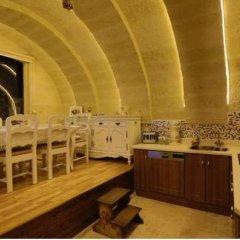 Отель Iris Cave Cappadocia в номере фото 2