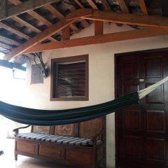 Отель Don Moises Гондурас, Копан-Руинас - отзывы, цены и фото номеров - забронировать отель Don Moises онлайн балкон