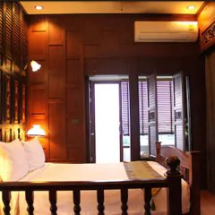 Lamphu Tree House Boutique Hotel Бангкок фото 15