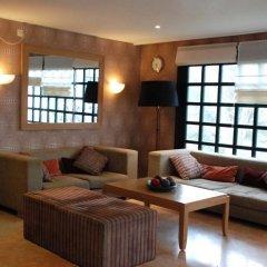 Pinos Playa Hotel интерьер отеля