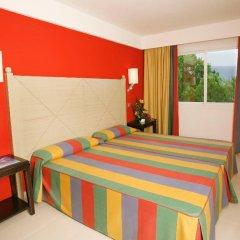 Отель Blau Punta Reina Resort комната для гостей фото 3