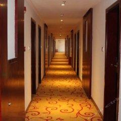 Zhongmei Hotel интерьер отеля фото 2