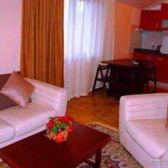 Отель Magnolia Черногория, Тиват - отзывы, цены и фото номеров - забронировать отель Magnolia онлайн комната для гостей