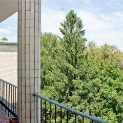 Гостиница Жовтневый балкон