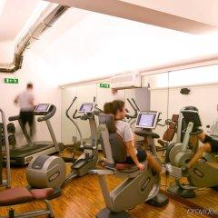 47 Boutique Hotel фитнесс-зал