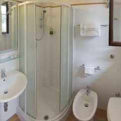 Hotel Giardino Suite&wellness Нумана ванная фото 2