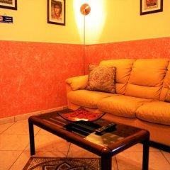 Отель Maison Du Monde Италия, Палермо - отзывы, цены и фото номеров - забронировать отель Maison Du Monde онлайн интерьер отеля