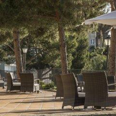 Park Hotel San Jorge & Spa фото 5