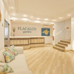 Отель Flacalco Park интерьер отеля