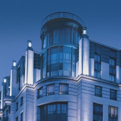 Radisson Blu Royal Hotel Brussels вид на фасад