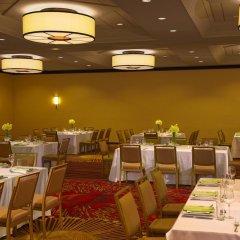 Отель Crystal City Marriott at Reagan National Airport США, Арлингтон - отзывы, цены и фото номеров - забронировать отель Crystal City Marriott at Reagan National Airport онлайн фото 3