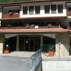 Отель Fisherman's Hut Family Hotel Болгария, Чепеларе - отзывы, цены и фото номеров - забронировать отель Fisherman's Hut Family Hotel онлайн фото 11