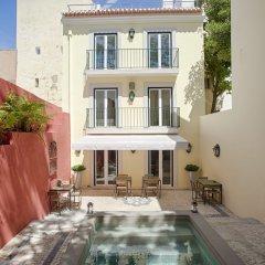 Отель Dear Lisbon Charming House Лиссабон фото 5