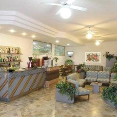 Отель Capinera Hotel Италия, Римини - отзывы, цены и фото номеров - забронировать отель Capinera Hotel онлайн интерьер отеля фото 2