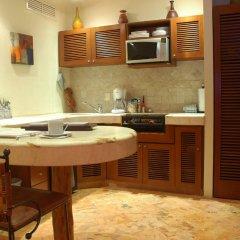 Villas Sacbe Condo Hotel and Beach Club Плая-дель-Кармен в номере