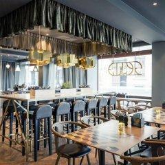 Отель Scandic St Olavs Plass гостиничный бар
