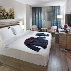 Rox Hotel комната для гостей