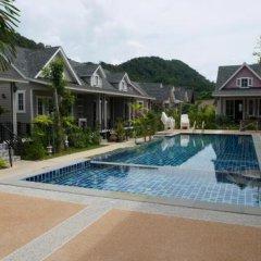Отель My Home Lantawadee Resort Ланта бассейн фото 2