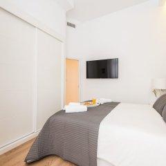 Отель Malasaña Plaza - MADFlats Collection комната для гостей фото 5